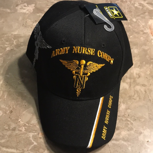 U.S. Army Accessories - US Army Nurse Corps